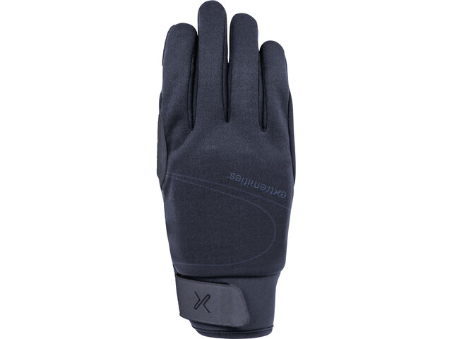 Extremities Falcon Gloves grey